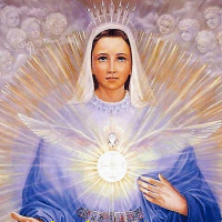 MOTHER MARY, HELP ME LOVE GOD WITH CONCRETE DEEDS!