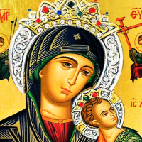 NOVENA PRAYER FOR CHILDREN TO OUR LADY OF PERPETUAL HELP.