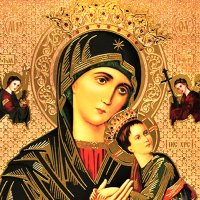 NOVENA PRAYER TO OUR MOTHER OF PERPETUAL HELP.