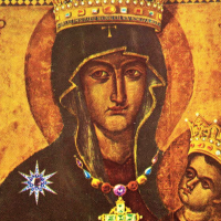 PRAYER TO OUR LADY OF THE SNOWS.