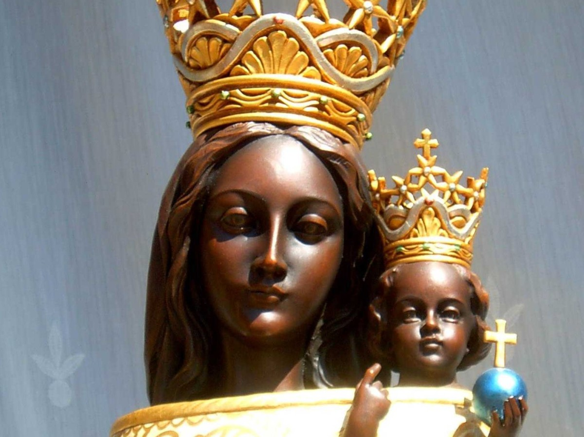 Dec. 10: OUR LADY OF LORETO