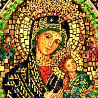 A LENTEN PRAYER TO OUR MOTHER OF PERPETUAL HELP.