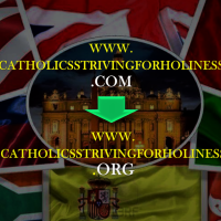 AUTOMATIC SUBSCRIBER MIGRATION TO WWW.CATHOLICSSTRIVINGFORHOLINESS.ORG
