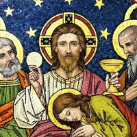 """DAILY GOSPEL: """"'Can you drink the chalice that I am going to drink?' They said to him, 'We can.'"""""""